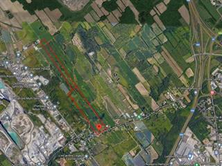 Land for sale in Laval (Duvernay), Laval, Rang du Bas-Saint-François, 27540813 - Centris.ca