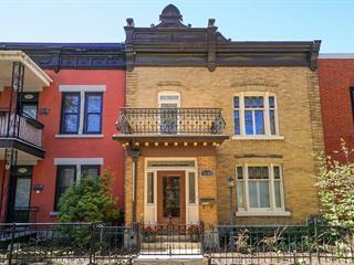 House for sale in Montréal (Rosemont/La Petite-Patrie), Montréal (Island), 6388, Rue  De Saint-Vallier, 18545236 - Centris.ca