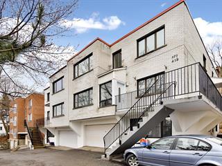 Triplex for sale in Montréal (Outremont), Montréal (Island), 416 - 420, Chemin de la Côte-Sainte-Catherine, 28001808 - Centris.ca