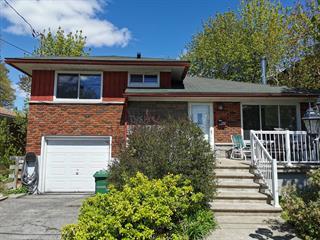 House for sale in Montréal (Montréal-Nord), Montréal (Island), 12035, Avenue  Desaulniers, 19667280 - Centris.ca