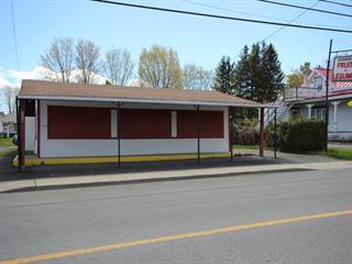 Commercial building for sale in Plessisville - Ville, Centre-du-Québec, 1258, Rue  Saint-Calixte, 23350757 - Centris.ca