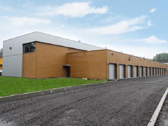 Local industriel à vendre à Saint-Augustin-de-Desmaures, Capitale-Nationale, 85, Rue  Lisbonne, local 30, 28724864 - Centris.ca