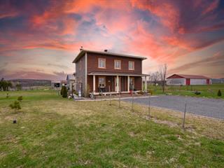 Maison à vendre à Saint-Michel-de-Bellechasse, Chaudière-Appalaches, 354, 3e Rang Est, 24602146 - Centris.ca