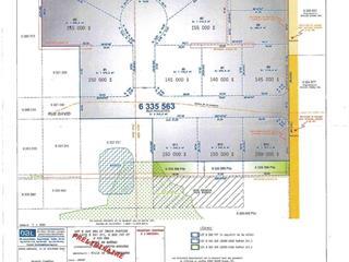 Terrain à vendre à Rouyn-Noranda, Abitibi-Témiscamingue, 13, Rue  David, 12491762 - Centris.ca