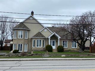 Maison à vendre à Rimouski, Bas-Saint-Laurent, 390, boulevard  Jessop, 13969955 - Centris.ca
