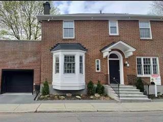 House for rent in Montréal (Ville-Marie), Montréal (Island), 4058, Chemin  Gage, 16322330 - Centris.ca