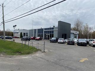 Bâtisse commerciale à vendre à Saint-Jérôme, Laurentides, 2344, boulevard du Curé-Labelle, 24136120 - Centris.ca