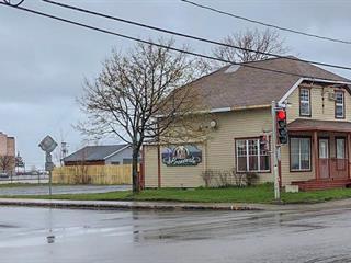 Commercial building for sale in Rimouski, Bas-Saint-Laurent, 208, Rue  Saint-Germain Est, 22468539 - Centris.ca