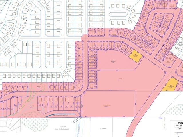 Lot for sale in Sainte-Catherine-de-la-Jacques-Cartier, Capitale-Nationale, Rue du Levant, 10270210 - Centris.ca