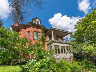 House for rent in Westmount, Montréal (Island), 4732, boulevard  The Boulevard, 11327907 - Centris.ca