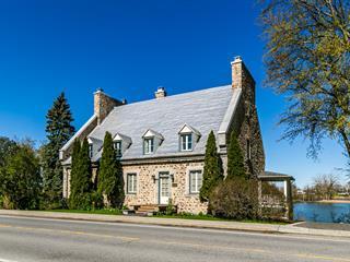 Maison à vendre à Saint-Denis-sur-Richelieu, Montérégie, 639, Chemin des Patriotes, 22499198 - Centris.ca