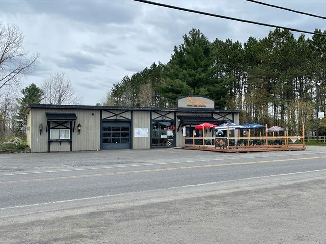 Bâtisse commerciale à vendre à Lac-Brome, Montérégie, 769, Chemin  Lakeside, 27415301 - Centris.ca