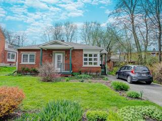 House for sale in Sherbrooke (Fleurimont), Estrie, 312, Rue  Vincent, 26512500 - Centris.ca