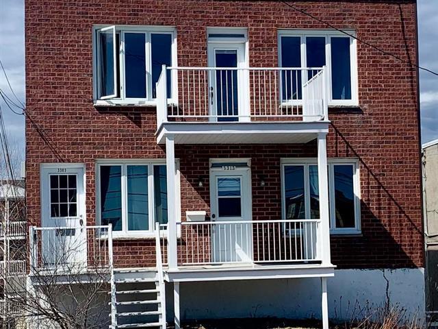 Triplex à vendre à Shawinigan, Mauricie, 3301 - 3313, boulevard des Hêtres, 18427137 - Centris.ca