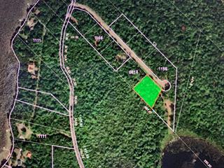 Terrain à vendre à Lac-aux-Sables, Mauricie, Chemin Drolet, 27707203 - Centris.ca
