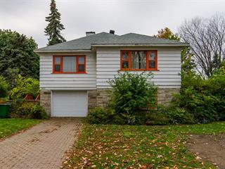 House for sale in Montréal (Côte-des-Neiges/Notre-Dame-de-Grâce), Montréal (Island), 4400, Avenue  Rosedale, 13925699 - Centris.ca