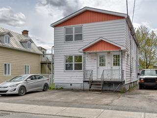 Duplex à vendre à Saint-Rémi, Montérégie, 106 - 106A, Rue  Perras, 10594753 - Centris.ca