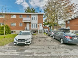 Triplex for sale in Blainville, Laurentides, 594 - 598, Rue  Frontenac, 16571387 - Centris.ca