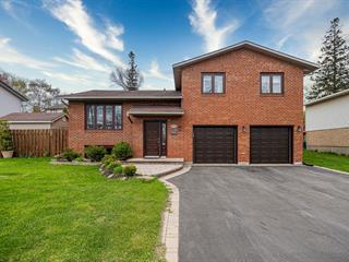 House for sale in Kirkland, Montréal (Island), 17394, Chemin  Sainte-Marie, 22077520 - Centris.ca