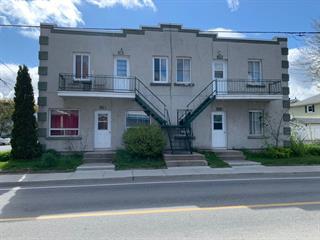 Quadruplex for sale in Lanoraie, Lanaudière, 374 - 380, Rue  Notre-Dame, 13172391 - Centris.ca