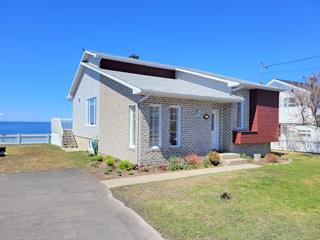 Maison à vendre à Baie-des-Sables, Bas-Saint-Laurent, 119, Rue de la Mer, 12558499 - Centris.ca