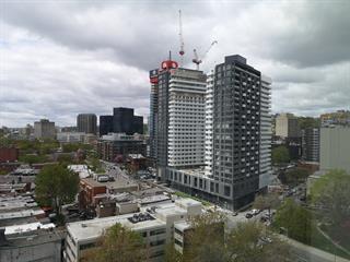 Condo for sale in Montréal (Ville-Marie), Montréal (Island), 2020, boulevard  René-Lévesque Ouest, apt. 1506, 18134736 - Centris.ca