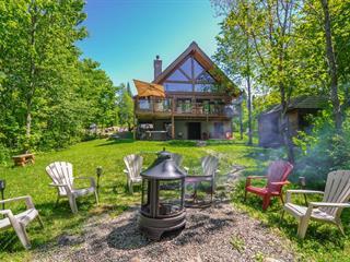 House for sale in Lac-Supérieur, Laurentides, 471, Chemin du Lac-Quenouille, 10056888 - Centris.ca