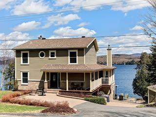 House for sale in Lac-Saint-Joseph, Capitale-Nationale, 280, Chemin  Mongrain, 27457120 - Centris.ca