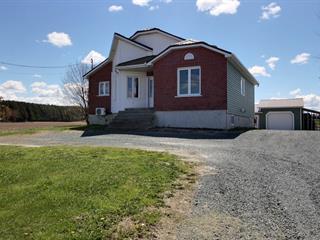 Maison à vendre à Bécancour, Centre-du-Québec, 1395, Chemin des Bouvreuils, 12124783 - Centris.ca