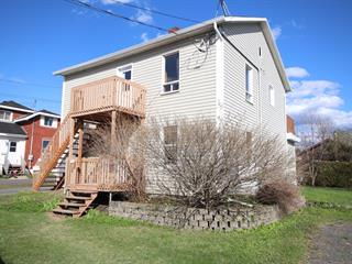 Duplex for sale in Sainte-Claire, Chaudière-Appalaches, 120 - 122, Rue de l'Église, 13195364 - Centris.ca