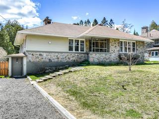Maison à vendre à Sainte-Agathe-des-Monts, Laurentides, 105, Rue  Major, 21637165 - Centris.ca