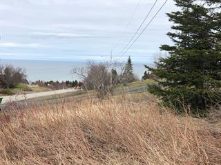 Terrain à vendre à La Martre, Gaspésie/Îles-de-la-Madeleine, 21, Route des Écoliers, 11049329 - Centris.ca
