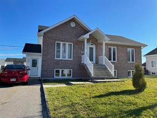 Duplex for sale in Saguenay (Jonquière), Saguenay/Lac-Saint-Jean, 3356 - 3358, Rue des Giroflées, 24171163 - Centris.ca