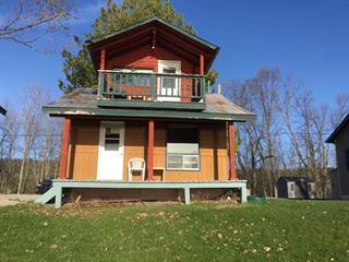 Chalet à vendre à Gracefield, Outaouais, 25, Chemin  Whitefish, 11994752 - Centris.ca