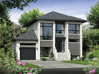 Maison à vendre à Laval (Auteuil), Laval, Rue  Bérard, 12481250 - Centris.ca