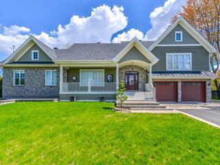 Maison à vendre à Carignan, Montérégie, 3576, Rue  Marcil, 27639035 - Centris.ca