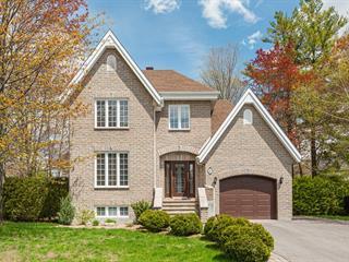 House for sale in Blainville, Laurentides, 6, Rue des Besants, 19482949 - Centris.ca