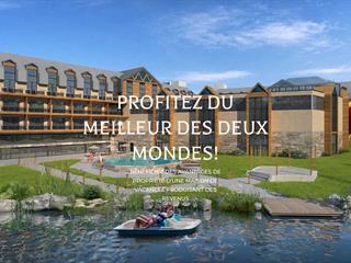 Condo à vendre à Val-Morin, Laurentides, 6933, boulevard  Labelle, app. 2019-S, 10440663 - Centris.ca