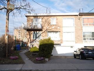 Duplex à vendre à Côte-Saint-Luc, Montréal (Île), 5523 - 5525, Chemin  Earle, 28322332 - Centris.ca
