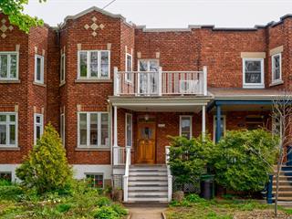 House for sale in Montréal (Côte-des-Neiges/Notre-Dame-de-Grâce), Montréal (Island), 3825, Avenue de Hampton, 15901268 - Centris.ca