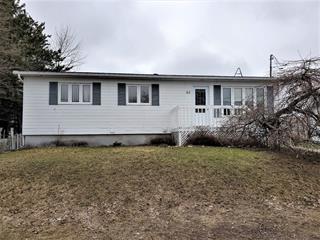 Maison à vendre à Price, Bas-Saint-Laurent, 61, Rue du Parc, 14733000 - Centris.ca