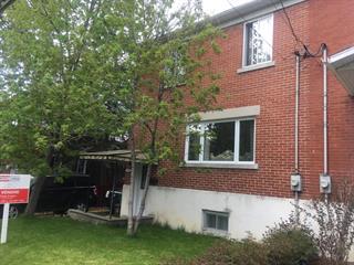 House for sale in Montréal (Montréal-Nord), Montréal (Island), 12279, Avenue  Alfred, 15120683 - Centris.ca