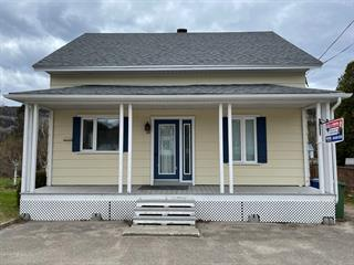 House for sale in L'Anse-Saint-Jean, Saguenay/Lac-Saint-Jean, 139, Rue  Saint-Jean-Baptiste, 21448396 - Centris.ca
