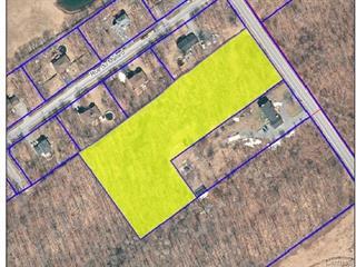 Terre à vendre à Saint-Lazare, Montérégie, Chemin  Saint-Louis, 24838700 - Centris.ca