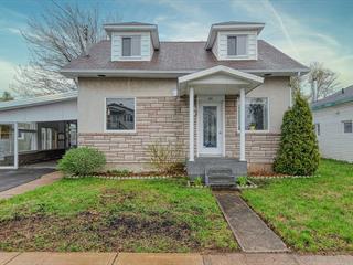 House for sale in Trois-Rivières, Mauricie, 63, Rue  Monseigneur-Comtois, 10674342 - Centris.ca