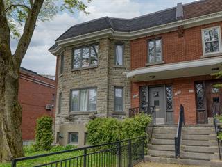 Condo / Appartement à louer à Montréal (Côte-des-Neiges/Notre-Dame-de-Grâce), Montréal (Île), 4573, Rue  Michel-Bibaud, 19042176 - Centris.ca
