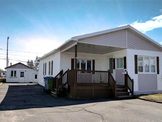 Mobile home for sale in Port-Cartier, Côte-Nord, 19, Rue  Boucher, 15974079 - Centris.ca