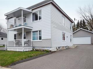Duplex for sale in Plessisville - Ville, Centre-du-Québec, 1206 - 1208, Rue  Cormier, 22383474 - Centris.ca