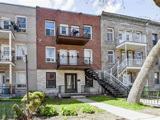 Condo / Appartement à louer à Montréal (Mercier/Hochelaga-Maisonneuve), Montréal (Île), 6021 - 6027, Rue  La Fontaine, 22660720 - Centris.ca