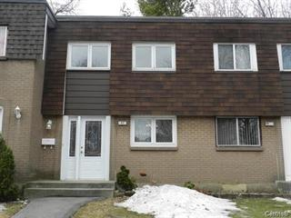 Condominium house for rent in Dollard-Des Ormeaux, Montréal (Island), 47, Rue  Andras, 13049533 - Centris.ca